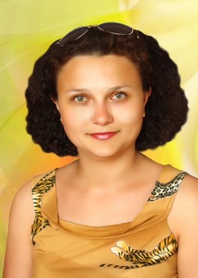 Барсук Юлія Володимирівна