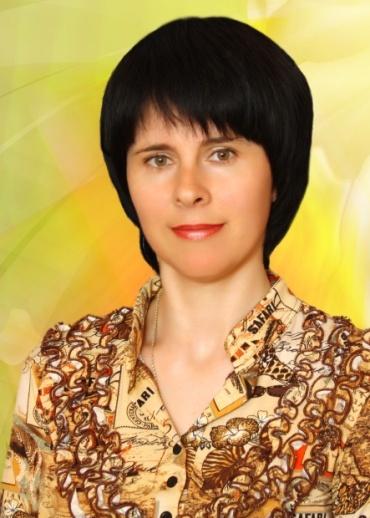 Чекулаєва Ірина Борисівна
