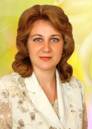 Чуприна Тетяна Василівна