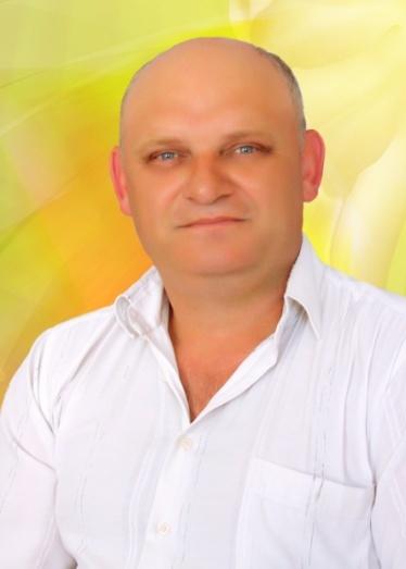 Гондар Віталій Вікторович