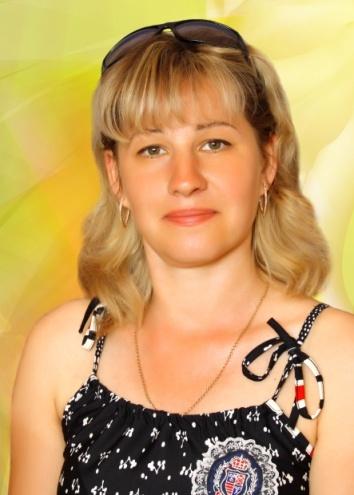 Кириченко Наталія Олексіївна