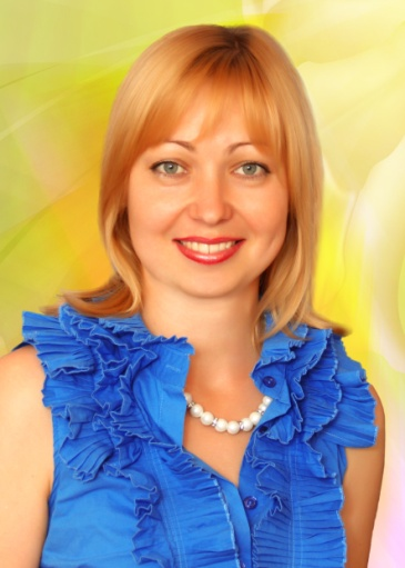Куярова Світлана Петрівна