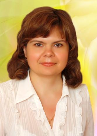 Максименко Наталія Миколаївна