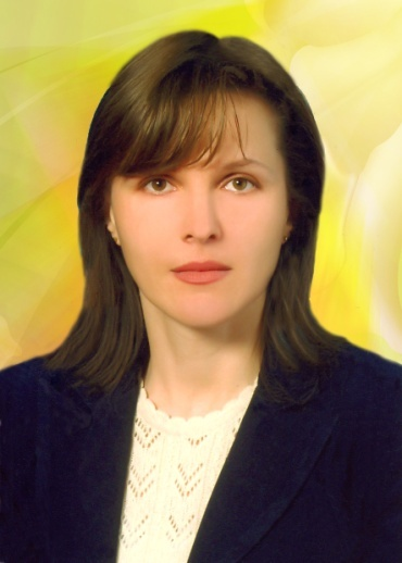 Покрова Лариса Федорівна