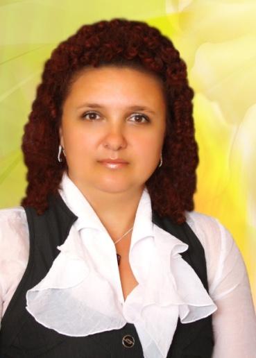 Полякова Ірина Валентинівна