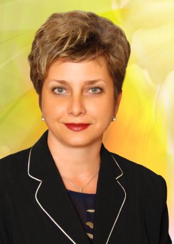 Тишкевич Світлана Миколаївна