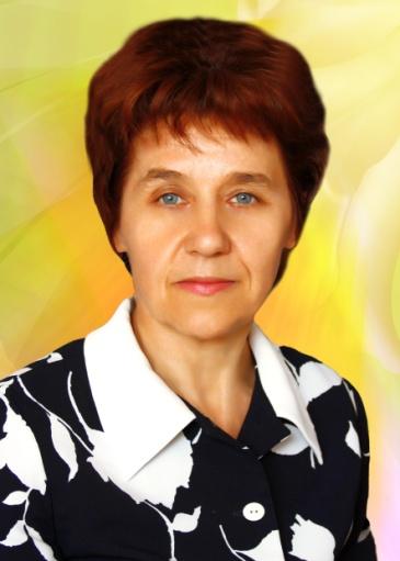 Волинчук Таіса Василівна